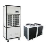 CFTZ水冷调温型/水冷降温型除湿机