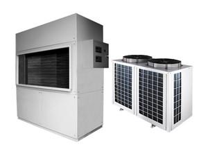 CGTZF管道式调温除湿机