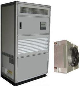 防爆型恒温恒湿空调机